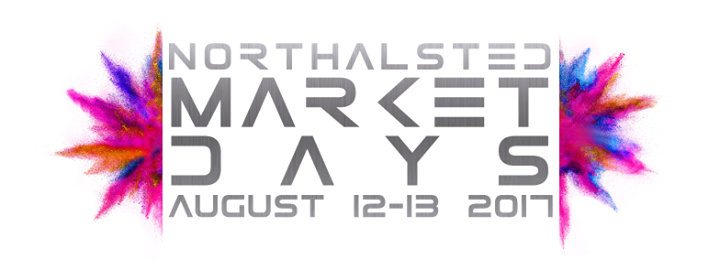 Northalsted Market Days cover