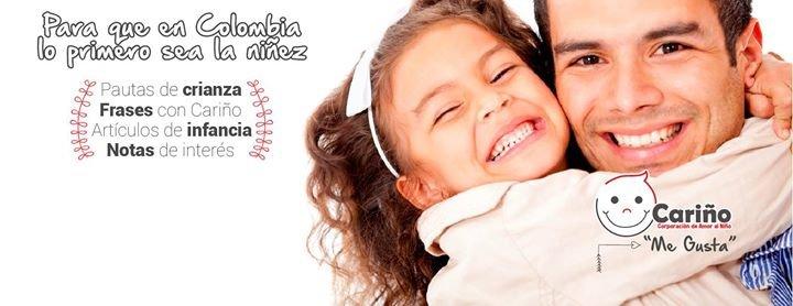 Corporación de Amor al Niño CARIÑO cover