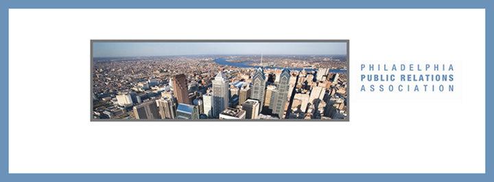 Philadelphia Public Relations Association cover