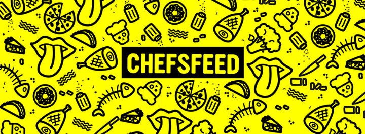Chefs Feed cover
