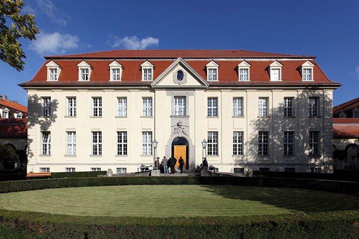 ESCP Europe Berlin Campus cover