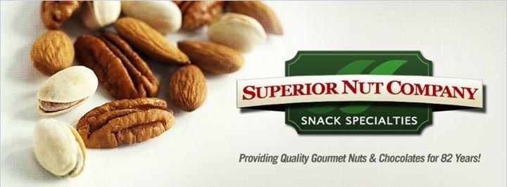 Superior Nut Company cover