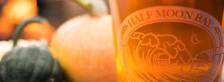 Half Moon Bay Brewing Company cover