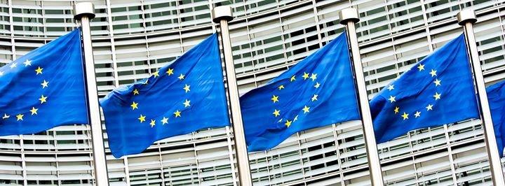 Komisja Europejska w Polsce cover