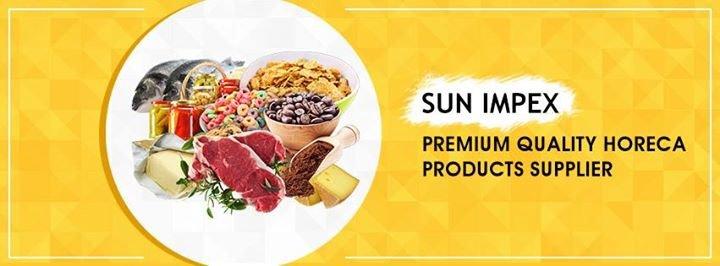 Sun Impex cover