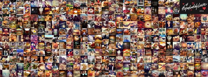 Hopdoddy Burger Bar cover