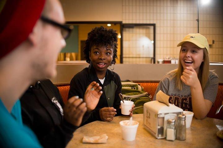 UM-Flint Food Service cover