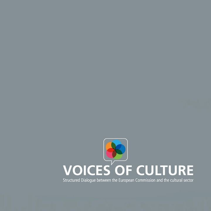Voices Of Culture cover