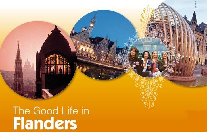 Flanders Investment & Trade - Atlanta, GA cover