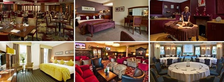 Sarova Hotels cover