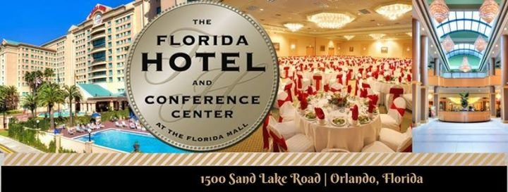 The Florida Hotel & Conference Center cover