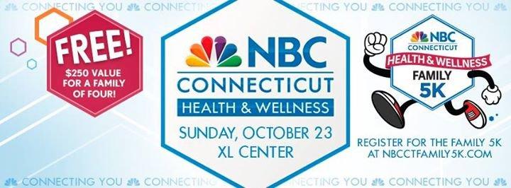 NBC Connecticut cover