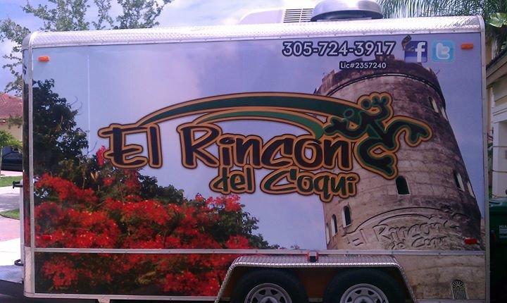 El Rincon del Coqui cover