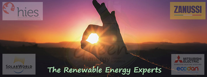 Green Energy Power Solutions Ltd cover