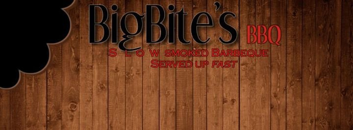 Bigbites BBQ cover