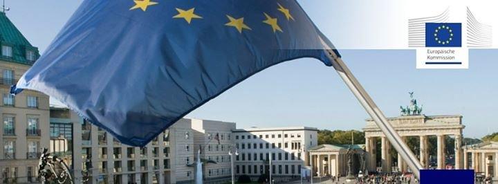 Europäische Kommission – Vertretung in Deutschland cover