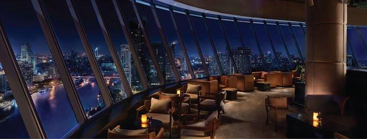 Millennium Hilton Bangkok cover