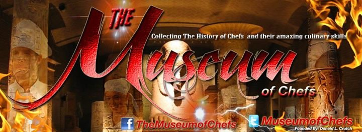 Museum of Chefs cover