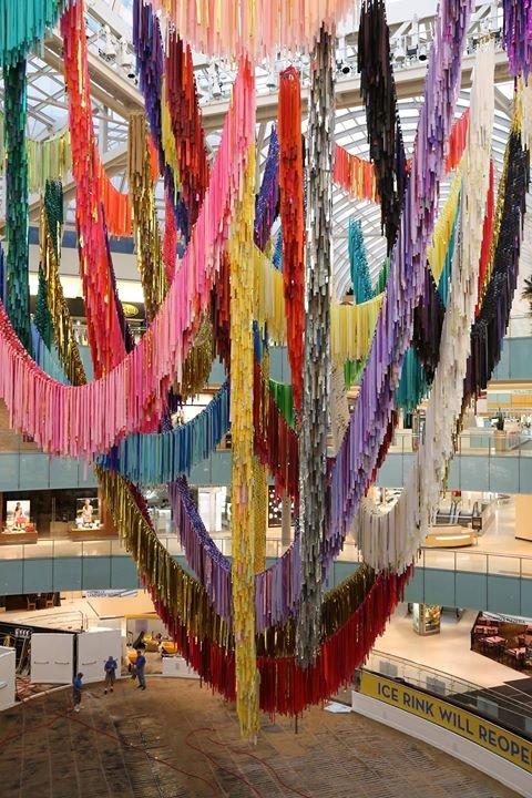 Galleria Dallas cover