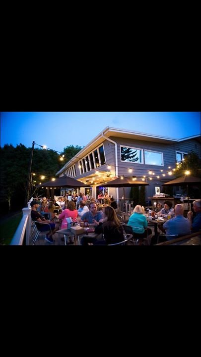 Birch's on the Lake Brewhouse & Supperclub cover