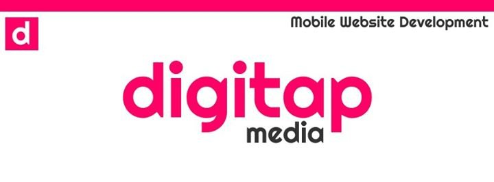 Digitap Media Ltd - Mobile Web Development cover