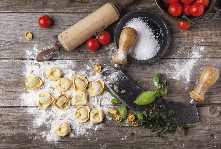 Turri's Italian Foods cover