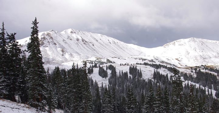 Loveland Ski Area cover