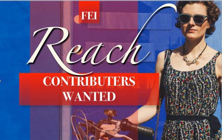 Female Entrepreneurs Institute cover