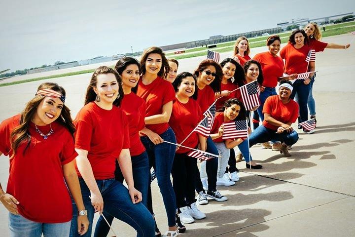 Business Jet Center, Dallas Love Field cover
