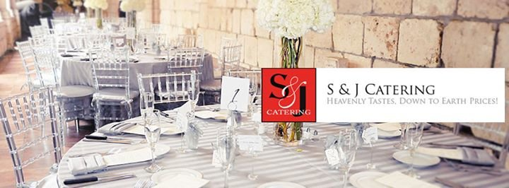 S & J Catering cover