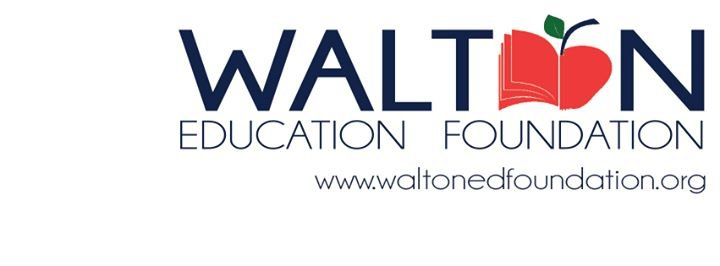 Walton Education Foundation cover