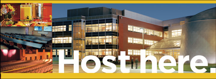 Conference & Event Services at Rowan University cover