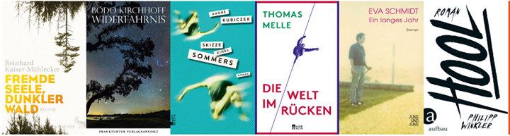 Deutscher Buchpreis cover