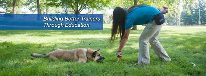 Association of Professional Dog Trainers cover