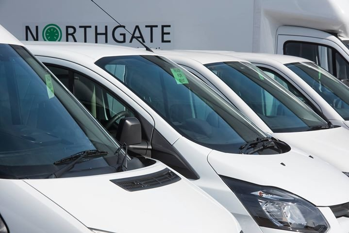 Northgate Vehicle Hire cover