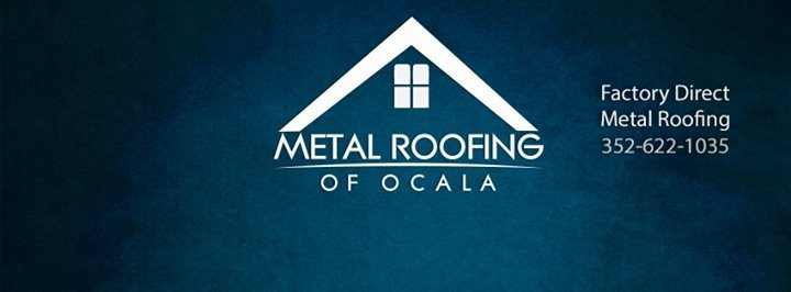 Metal Roofing of Ocala cover