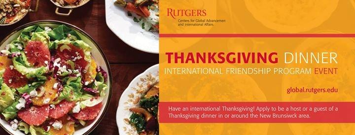 Rutgers Global cover