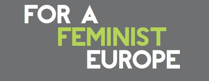 European Women's Lobby cover