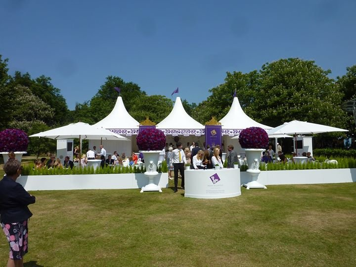 Purvis Marquee Hire cover