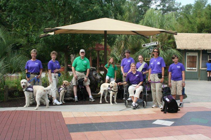 PAALS - Palmetto Animal Assisted Life Services cover