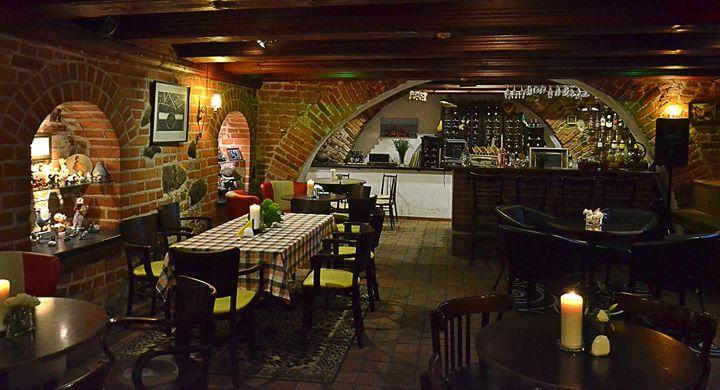 Restoranas Antis cover
