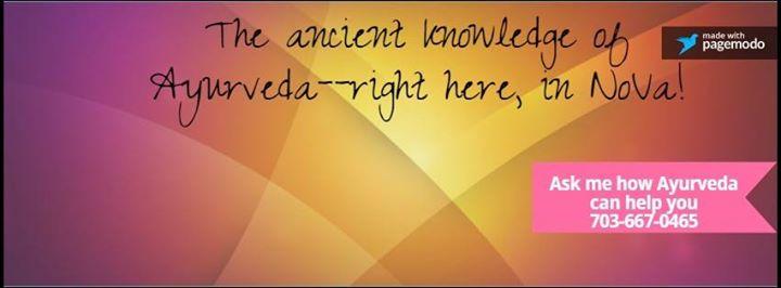 Apurva Ayurvedic Healing cover