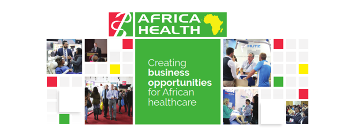 Africa Health Exhibition cover