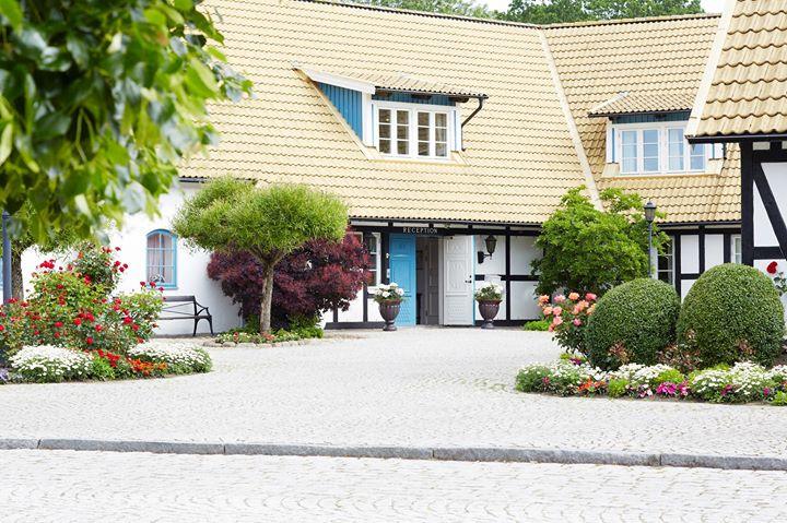 Margretetorp Gästgifvaregården cover
