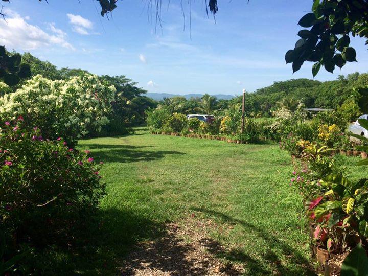 Al Cielo Nicaragua cover