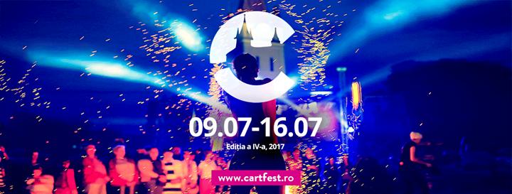 C'Art Fest cover