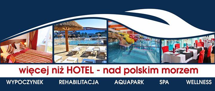 Health Resort & Medical SPA Panorama Morska cover