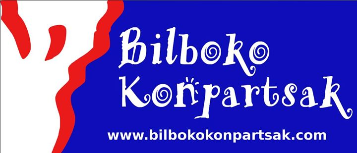 Bilboko Konpartsak cover