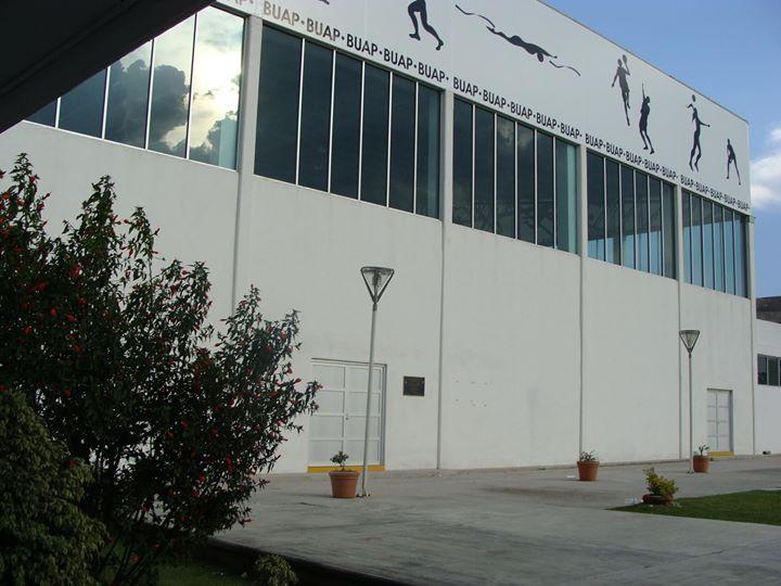 Facultad de Cultura Física BUAP cover