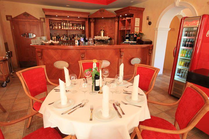 Restauracja Delicje cover